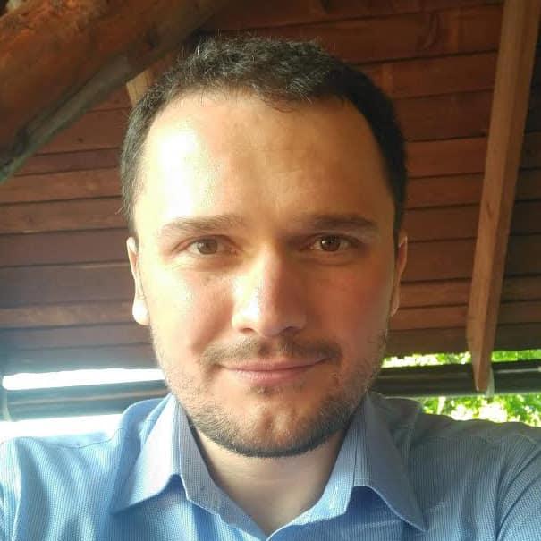 Marcin Bogdał